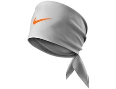 Nike Men's Summer Bandana Stadium Grey